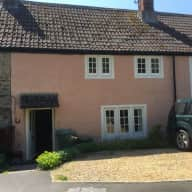 Lovely house in rural Somerset needs cat sitter