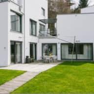 Holiday villa at Starnberg lake near Munich and Alpes