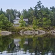 Cottage on your own Island Paradise - very private