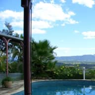 Pet and house sitter Clothiers Creek NSW Australia 24 September - 16 October 2018