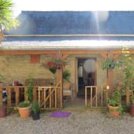 We are looking for a couple to look after and house sit our beautiful home in Brittany, Bignan France.