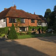 People who would like a lovely village house in the country