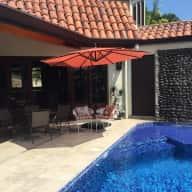 Beautiful newer Costa Rica house