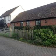 Christmas/New Year housesitting 2018/19 in converted barn in Kent countryside