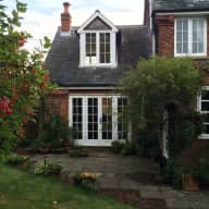 Cat lover needed for pretty rural home