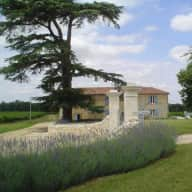 Beautiful rural setting in SW France with cats and chicken to attend to