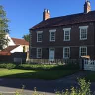 Detached, spacious,  old village Farm House