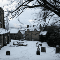 Christmas In the magical Lune Valley