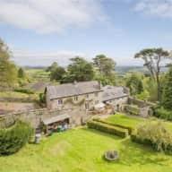 Stunning house near Totnes in South Devon