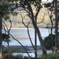 Spectacular beachfront location