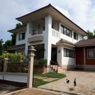 House + cat sitter needed in Chiang Mai, Thailand.