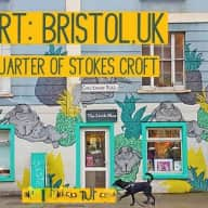 Puppy and House Sitting, Stokes Croft, Bristol