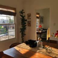 Treasured home and two incredible cats requesting your company