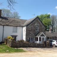 16th Century Devon Farmhouse
