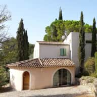 Seven cats need looking after in beautiful Provencal house