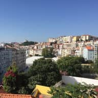 House and dogsitting in lovely Lisbon apartment