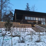 Spend 10 days in Feb-March on the island of Ekerö, Stockholm