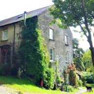 Caring experienced sitter for stunning location West Wales