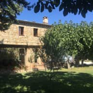 Looking for a reliable honest couple to house and dogsit in beautiful Umbria Italy over the Christmas/New Year period