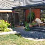 Pet and house sitter needed in Christchurch, New Zealand