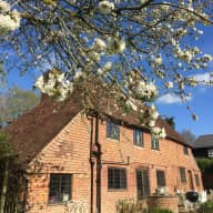 Dog & cat lover needed for summer week house & pet sitting in beautiful listed Kent countryside family home