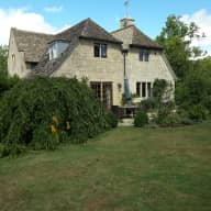 Rural location in the Cotswolds