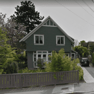 Sweet Family Home Near Downtown Victoria (Fernwood)