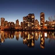 Weekend Getaway in Vancouver's West End!