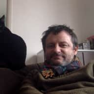 Black cat seeks serving staff - in beautiful Richmond, SW London