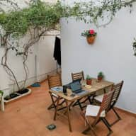 URGENT - House & Cat Sitting in Gorgeous House in Central Málaga