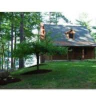 NH lakeside pet-sitting needed March 23 to May 12