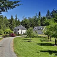 Whidbey Island Estate