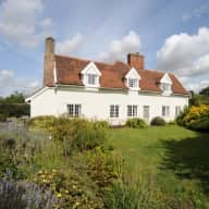 Suffolk country home