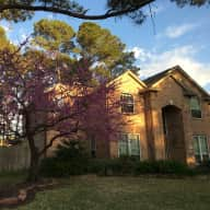 Northwest Houston House Sitter Needed