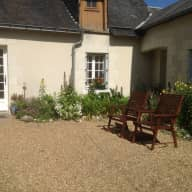 Dogs, cat & chickens looking for a sitter in the Maine et Loire region of France for a 4 to 5 week period between the dates shown to enable us to visit family.
