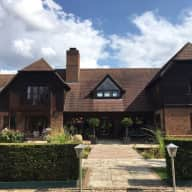 House and dog sitter for Blewbury, Oxfordshire