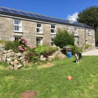Cornish Smallholding near Falmouth