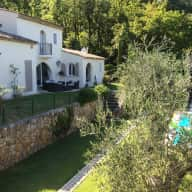House and pet sit in the Riviera