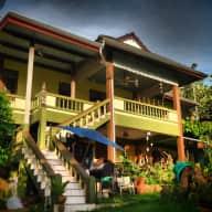 Ecovilla Krabi Thailand