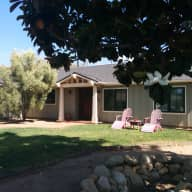 Santa Barbara Three Bedroom House with Two Cats Looking for House Sitter