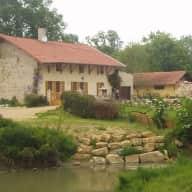 Little Farm in Burgundy