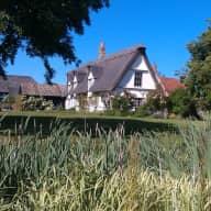 Pet sitter needed for Golden Retriever  in village near Cambridge