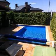 House/Petsitter Madrid Spain