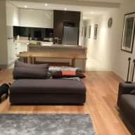 Modern Apartment in Elwood
