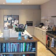 Large House in Exclusive area of Stirling plus one friendly spaniel - July 15th to 31st