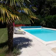 Pet/House sitter wanted for my 3 dogs and young cat in our lovely gite complex for 2 weeks in December