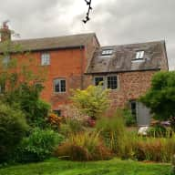 Dog, chicken and house sitter needed in rural Herefordshire.
