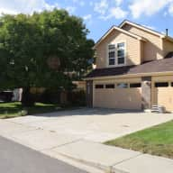Longmont house near Rocky mountains, Boulder and Denver.