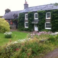 17th Century Farmhouse near Hay on Wye needs puppy loving carer