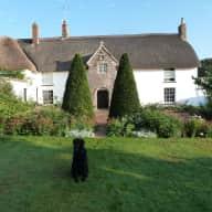 Devon Country House